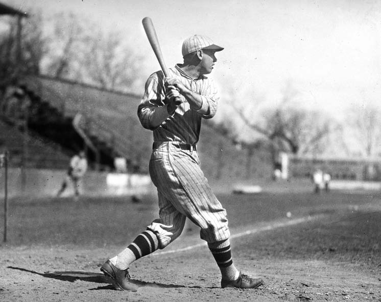 """National League MVP in 1930 was described by The Sporting News as the """"leading batter in the National League."""""""