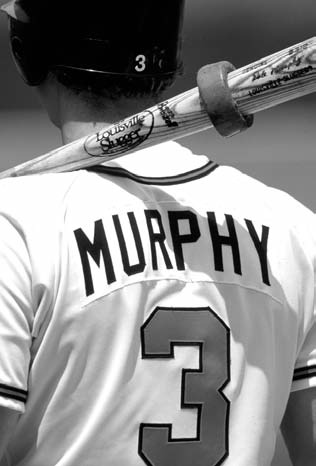 His number hangs on the façade at Turner Field. Should it hang in Cooperstown?