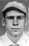 Spent five seasons as an infielder with various AL teams. His brother Mark never reached those heights; he batted just .135 for Decatur in 1909, but the little shortstop did collect the winning hit on May 30.
