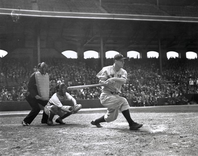 For more than a month in 1926, according to Herm Krabbenhoft, an official scorer in St. Louis erroneously recorded the number of earned runs instead of RBIs.