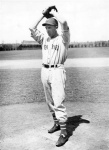 "After elbow surgery in 1938, he said, ""I was just half a pitcher."""