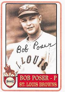 Bob Poser