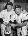 Two of the Yankees'