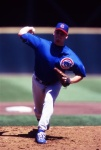 Earned the highest nine-inning game score (105) in his famous 20-K game in 1998.