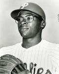 One of the most polarizing figures in Philadelphia baseball history.