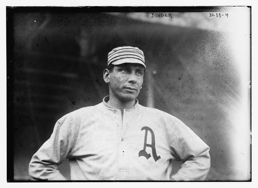 His major league career was essentially over when he pitched for the Hog Island team in 1918.