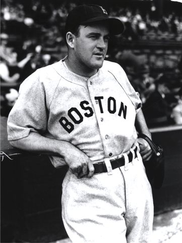 Contrary to legend, the Red Sox manager almost certainly never offered Ted Williams the opportunity to sit out the final two games in Philadelphia.
