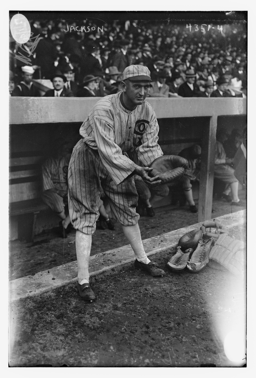 Went to work as a painter at a subsidiary of Bethlehem Steel and suited up for his first game on June 1.