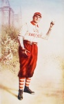 It was not until Connie Mack coerced him into coming to the Philadelphia Athletics in June 1902 that Waddell was finally able to harness his talents.