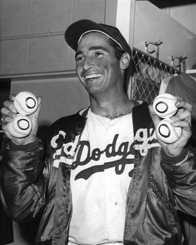 """merited a 101 Game Score for his perfect game on September 9, 1965, because he """"only"""" struck out 14 batters."""