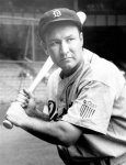 His season totals in runs scored for both 1938 and 1944 are in need of updating, according to the author.