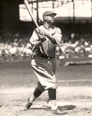 In the 69 games the Pirates had left to play in 1922 when Russell joined them, they went 44–25, the best record in the NL during that span.