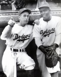 Sukeforth shrugged off his importance to the Jackie Robinson story, but Robinson didn't.