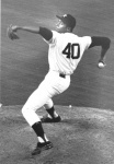 Came to Houston for good in 1967 and pitched a no-hitter on June 18.