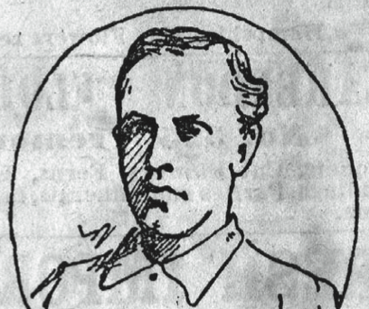 Author of the first recorded professional no-hitter on July 28, 1875, refused to pitch under his real name.
