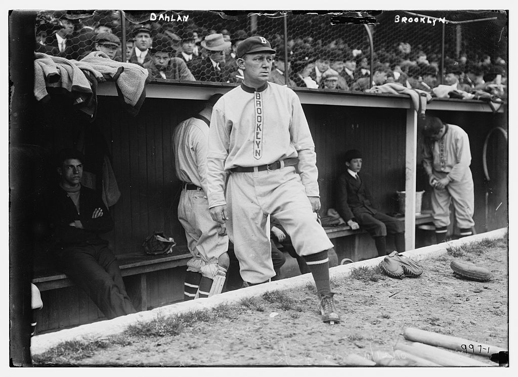 considered arguably the finest defensive shortstop of his era, he also recorded 2,461 hits in a 21-year National League career from 1891 to 1911.