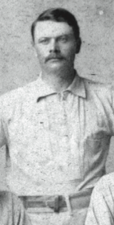 More than a century after it happened, his unassisted triple play on May 8, 1878 remains one of the most controversial fielding plays in baseball history.