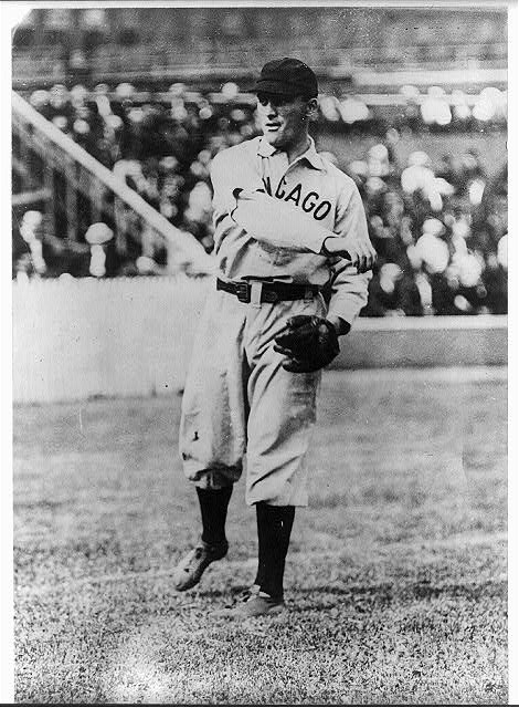 recorded more than 2,000 hits in 17 seasons, mostly with the Brooklyn Dodgers and Chicago Cubs, from 1897 to 1913.