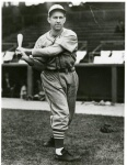 had no idea that as he played preseason exhibitions against the Orioles in 1954, it would be the last time he would wear the Cardinals uniform.