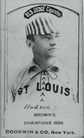 St. Louis Browns pitcher sent Louisville to its 26th consecutive loss.