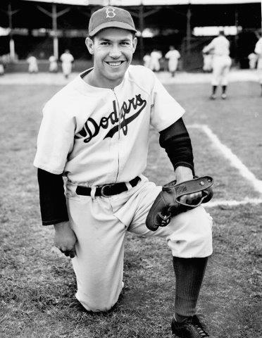 Brooklyn Dodger star's heroics in a game on May 26, 1941 made their way into the superhero film