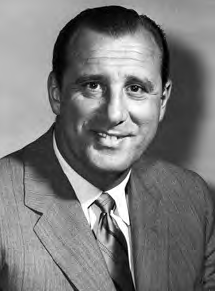 Hall of Fame slugger spent more than 10 years as an executive with the Indians and White Sox after his playing career.