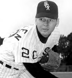 finished second in the 1967 AL Cy Young voting after leading the league in ERA and shutouts and firing a no-hitter.
