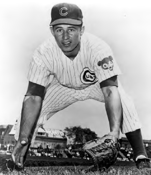 Cubs third baseman hit 26 homers in 1968 — more than the White Sox' entire starting outfield.