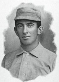 went 0-for-4 off Pittsburgh left-hander Frank Killen to end his 44-game hitting streak.