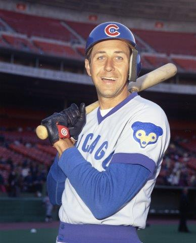 """Though best known as a smooth-fielding All-Star shortstop for the Cubs, he also had a """"brief but interesting stay on the South Side."""""""