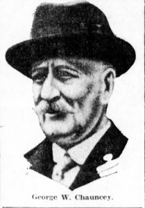 George Chauncey