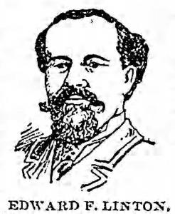 Edward Linton